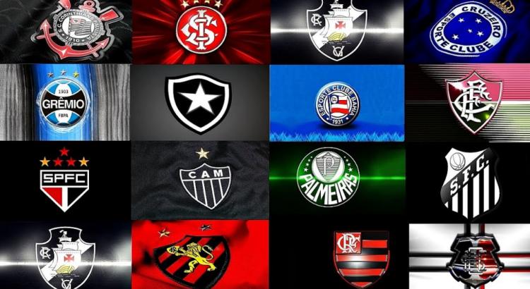 qual melhor time do brasil