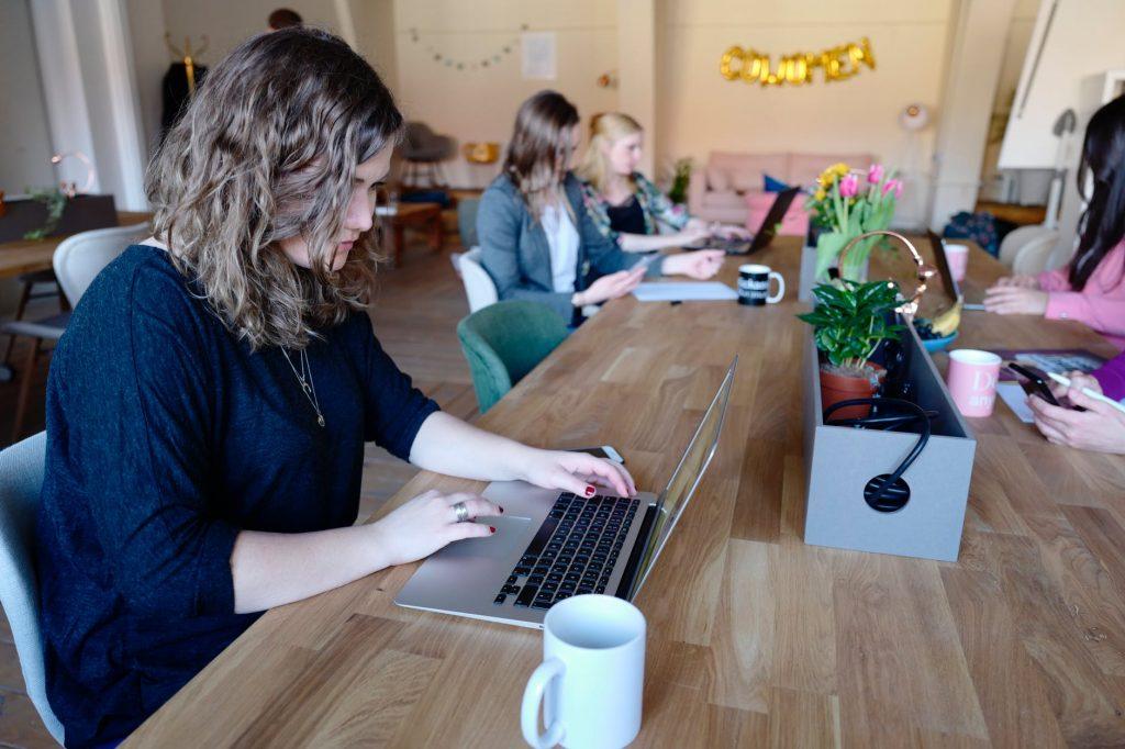 Coworking - O que é